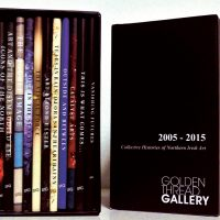 Collective Histories of Northern Irish Art 2005-2015 (1 – 12 in series)