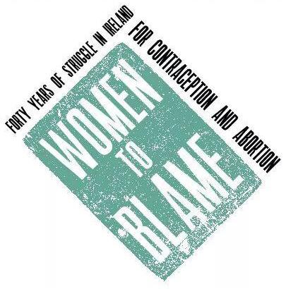 WOMEN TO BLAME