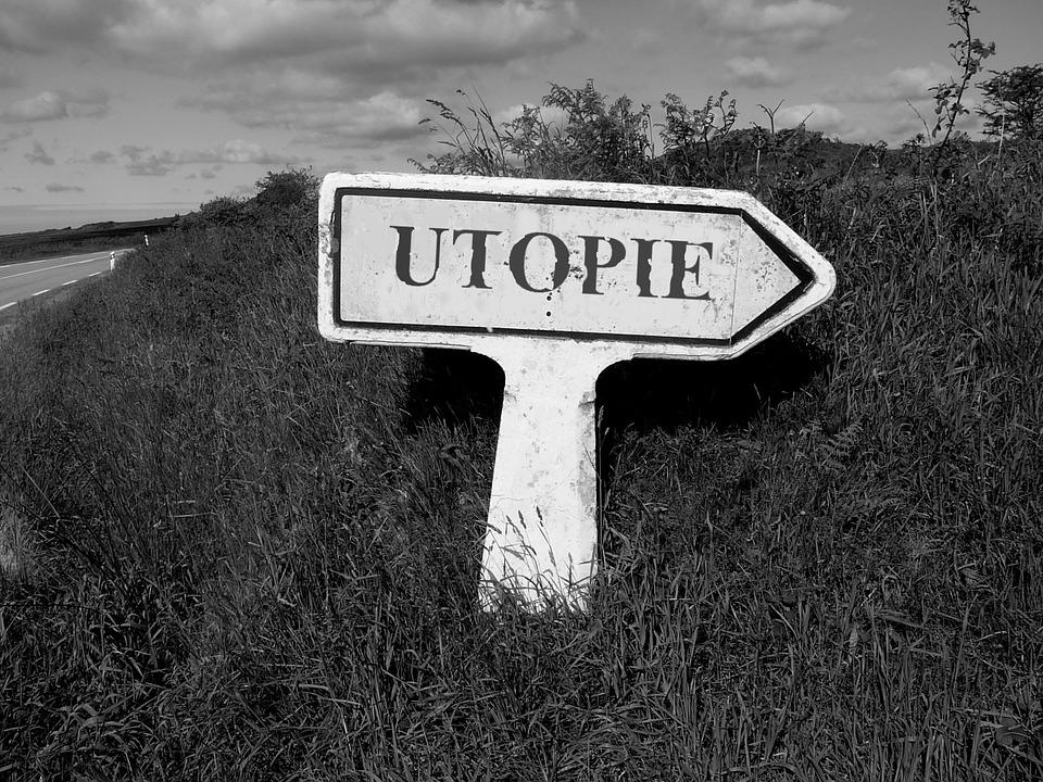 Building Utopia