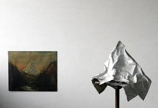 Artist Talk - Alistair Wilson