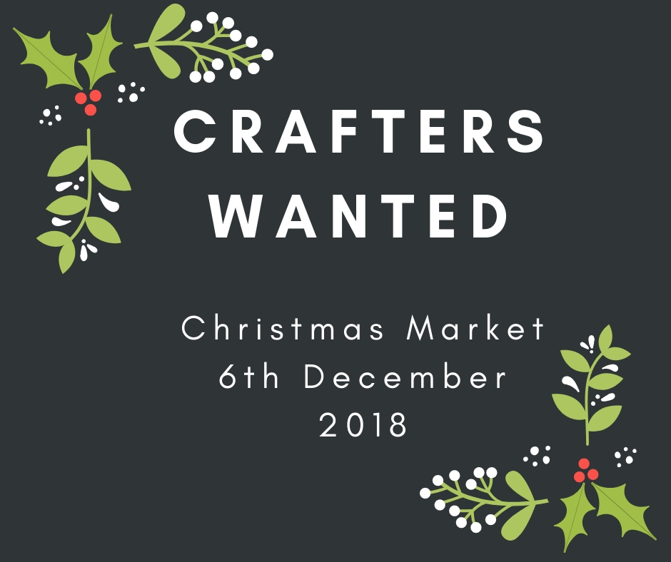 Stallholders Wanted!