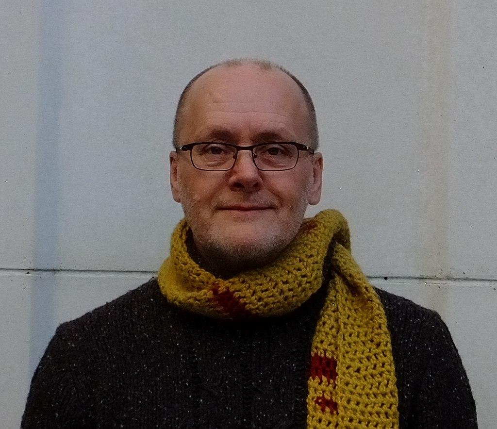 Artist Talk: Raymond Watson