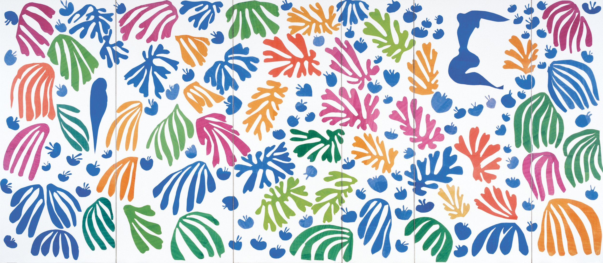GTG art workshop online: Matisse