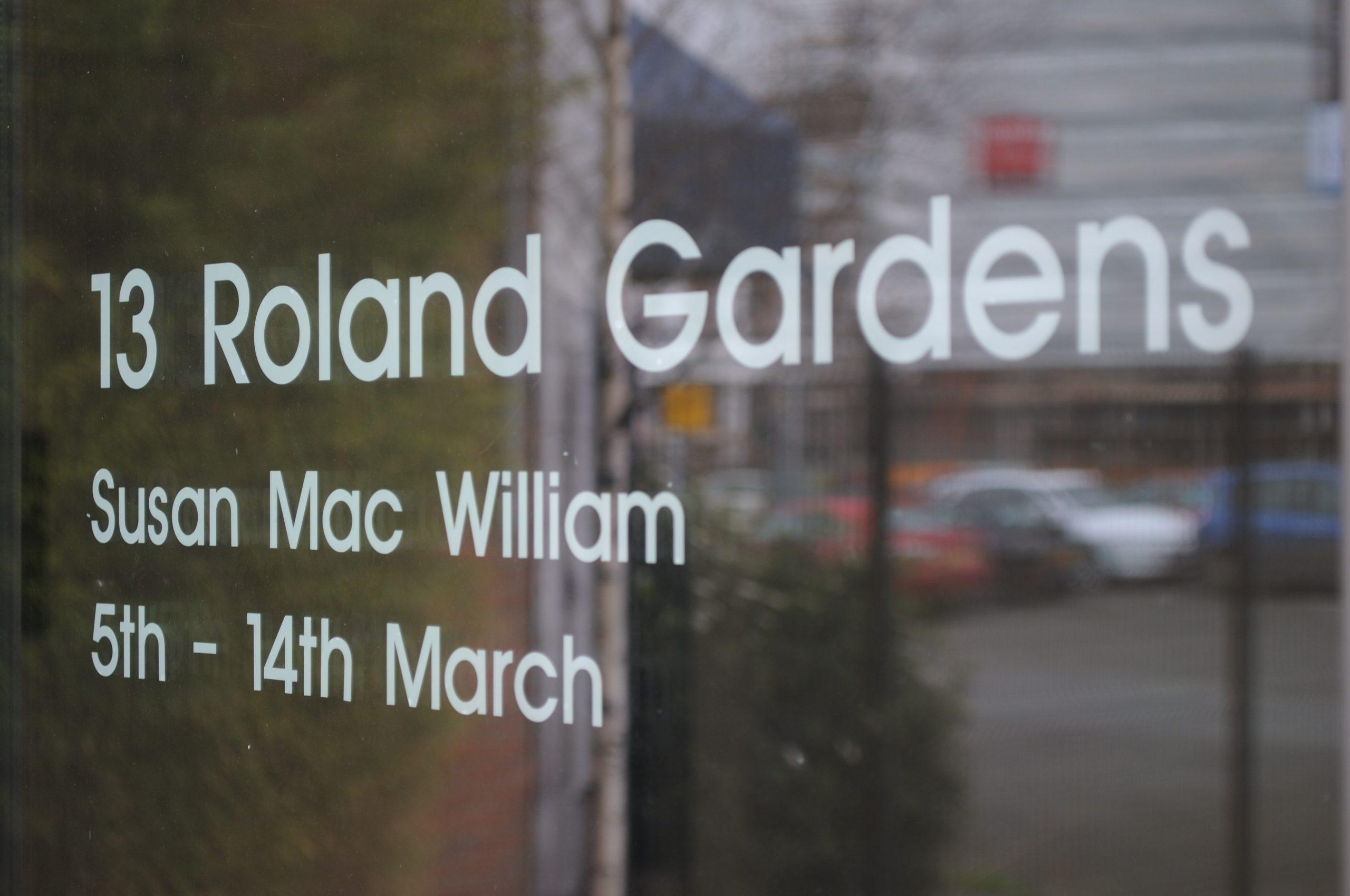 13 Roland Gardens