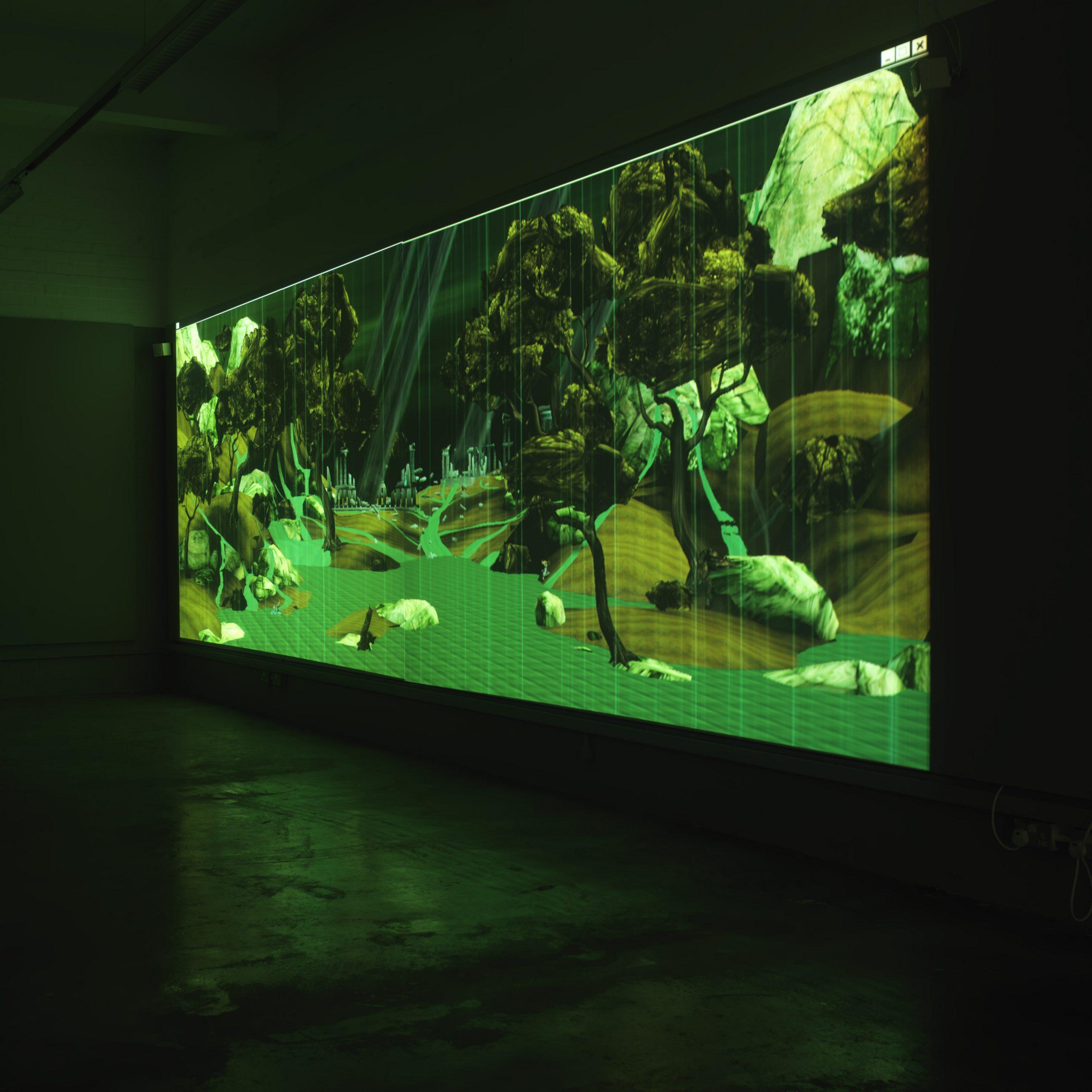 ISEA2009: The Exhibition
