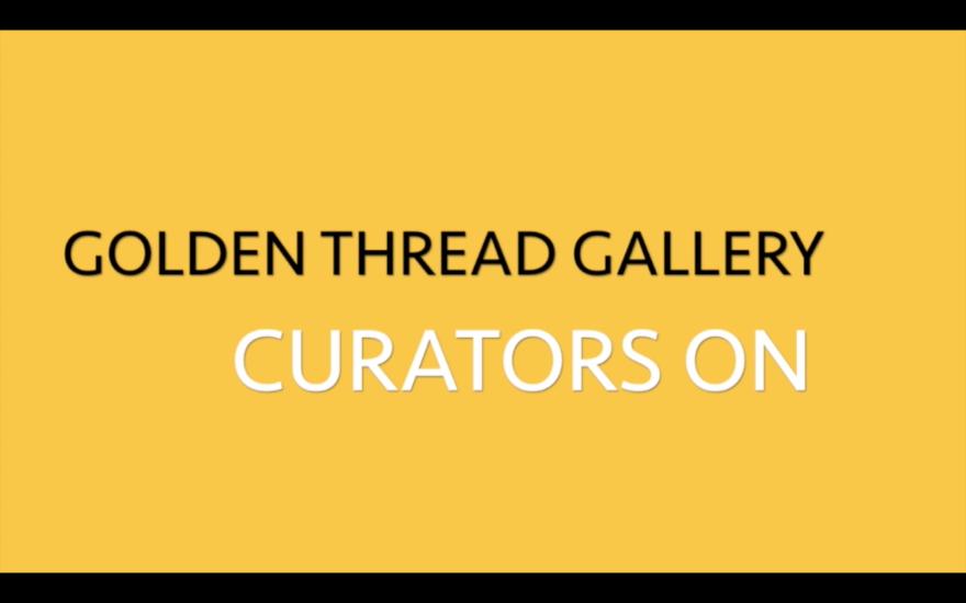 GTG Curators: Amanda Croft