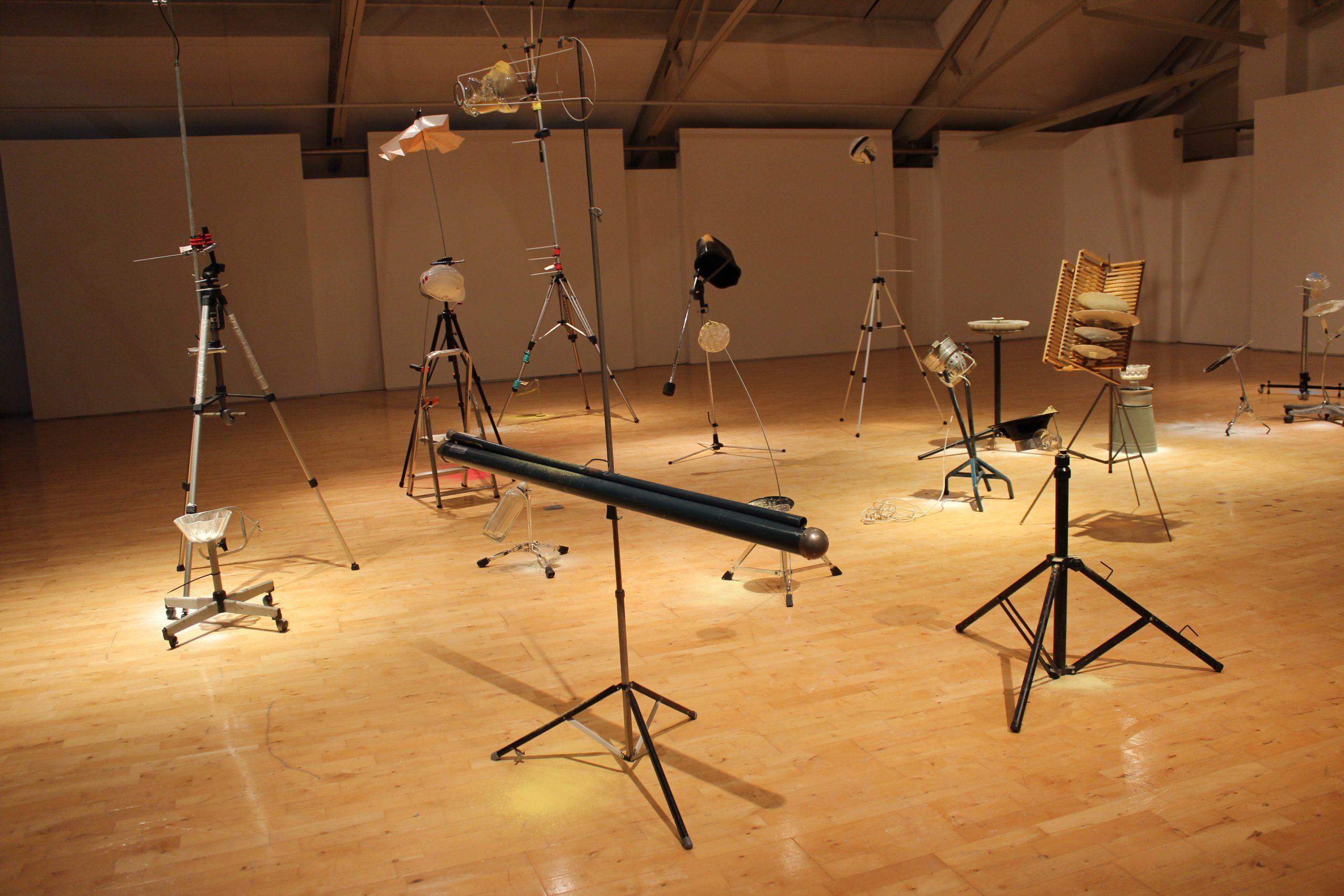 GTG Artists Present: Aisling O'Beirn