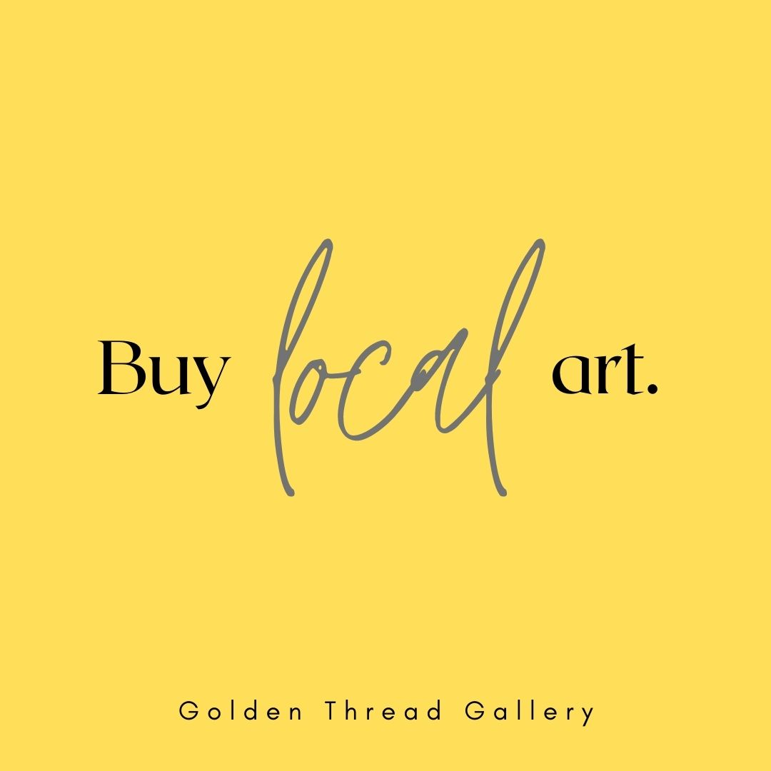 Buy Local Art 2020 – thank you for making it a success!