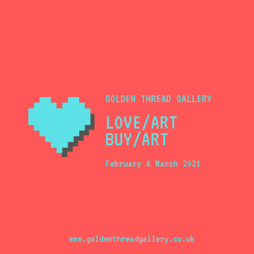 LOVE ART BUY ART New GTG Exhibition