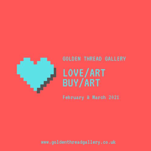 LOVE ART BUY ART New GTG Exhibition