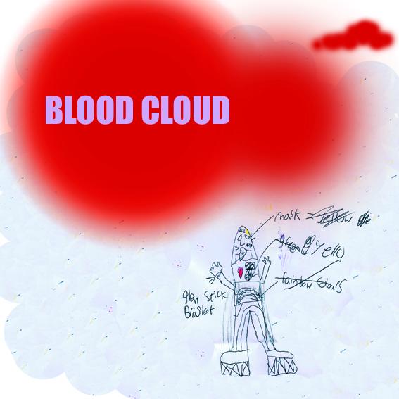 BLOOD CLOUD
