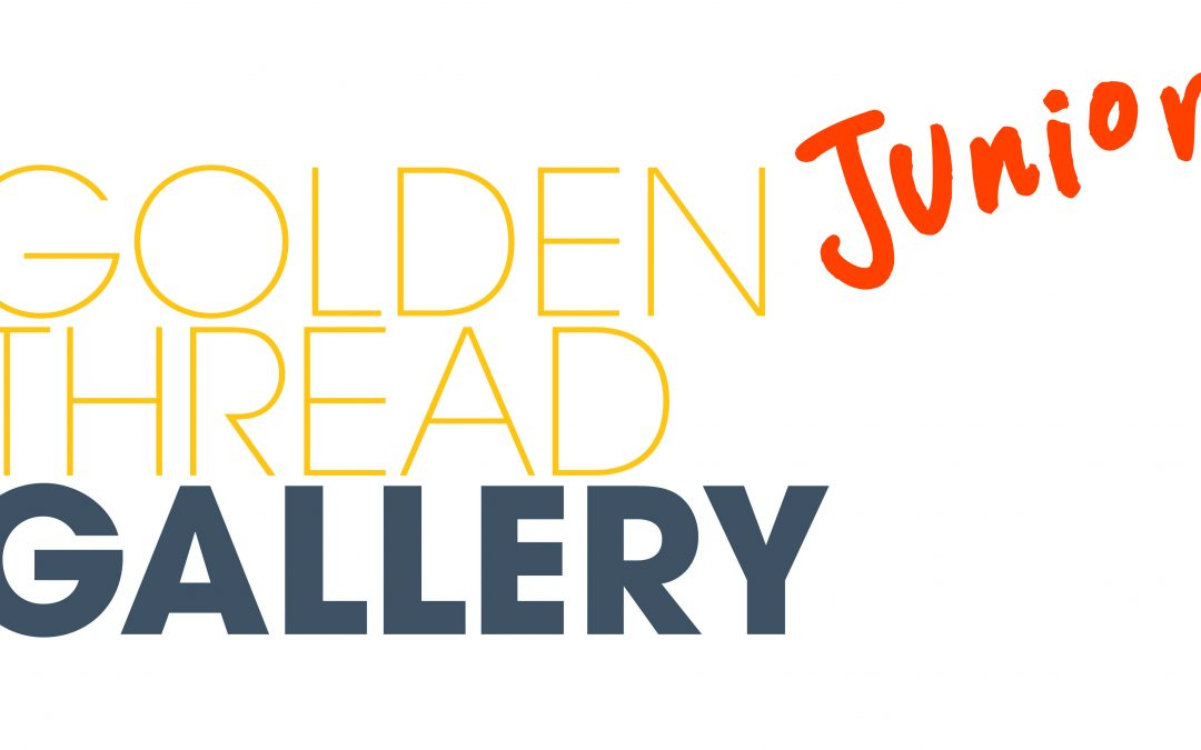 Junior Gallery Newsletter: Oceans Edition!