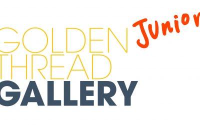 Junior Gallery Newsletter: Oceans Edition!