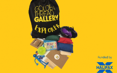 GTG Gallery Explorer Packs – Tell Us What You Think!