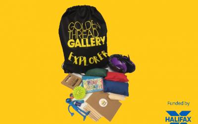 FREE GALLERY EXPLORER ART PACKS!
