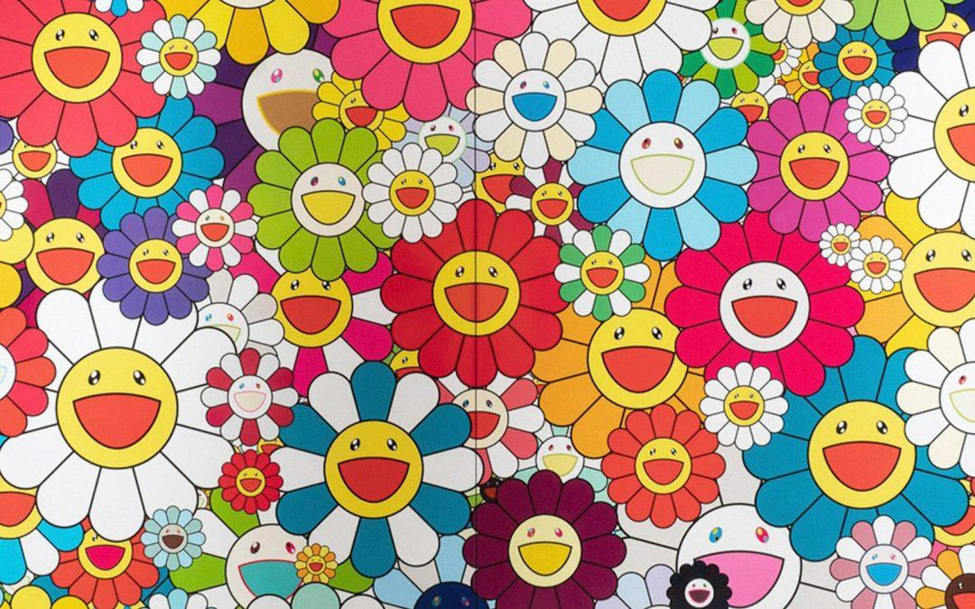 Pop Art! with Paul Mulgrew