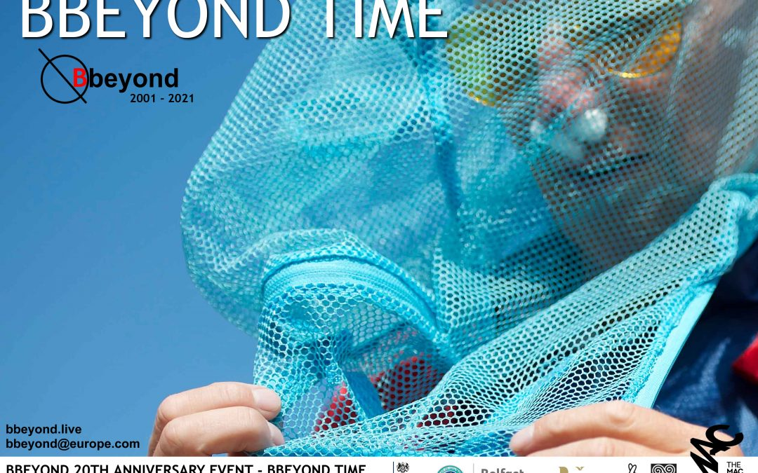 Portrait of Northern Ireland: A performance by Bbeyond